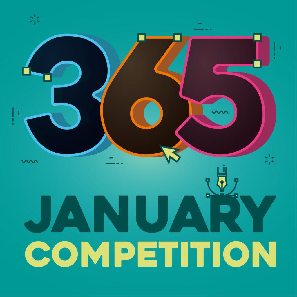Photoshop tutorials yes im a designer 365 days of creativity design brief january baditri Image collections
