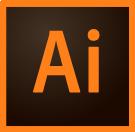 Illustrator CC logo