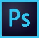 Photoshop cc logo