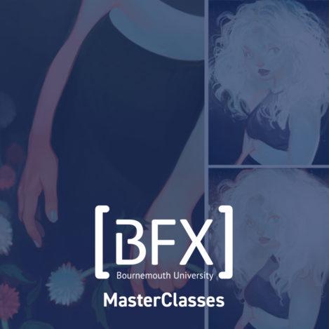Masterclasses cover BFX