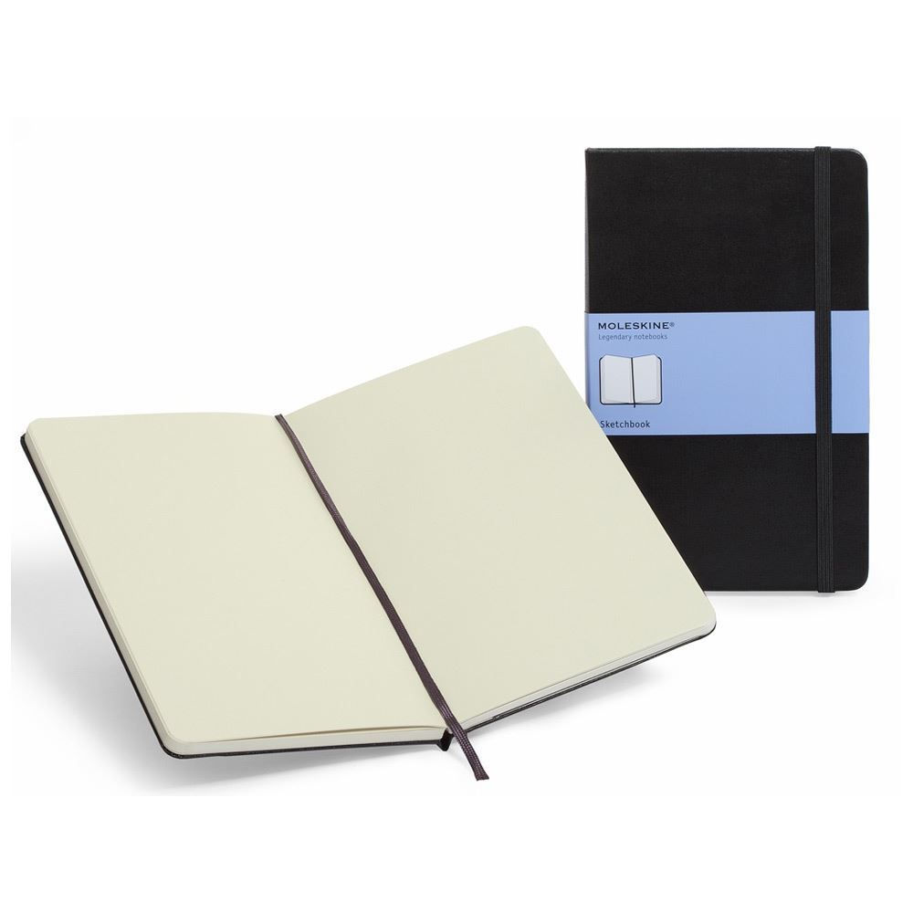 gifts for designers moleskin
