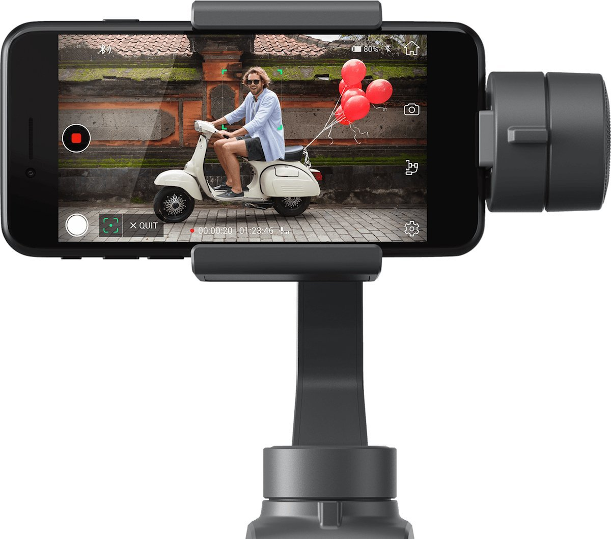 smartphone gimbal gifts for creatives