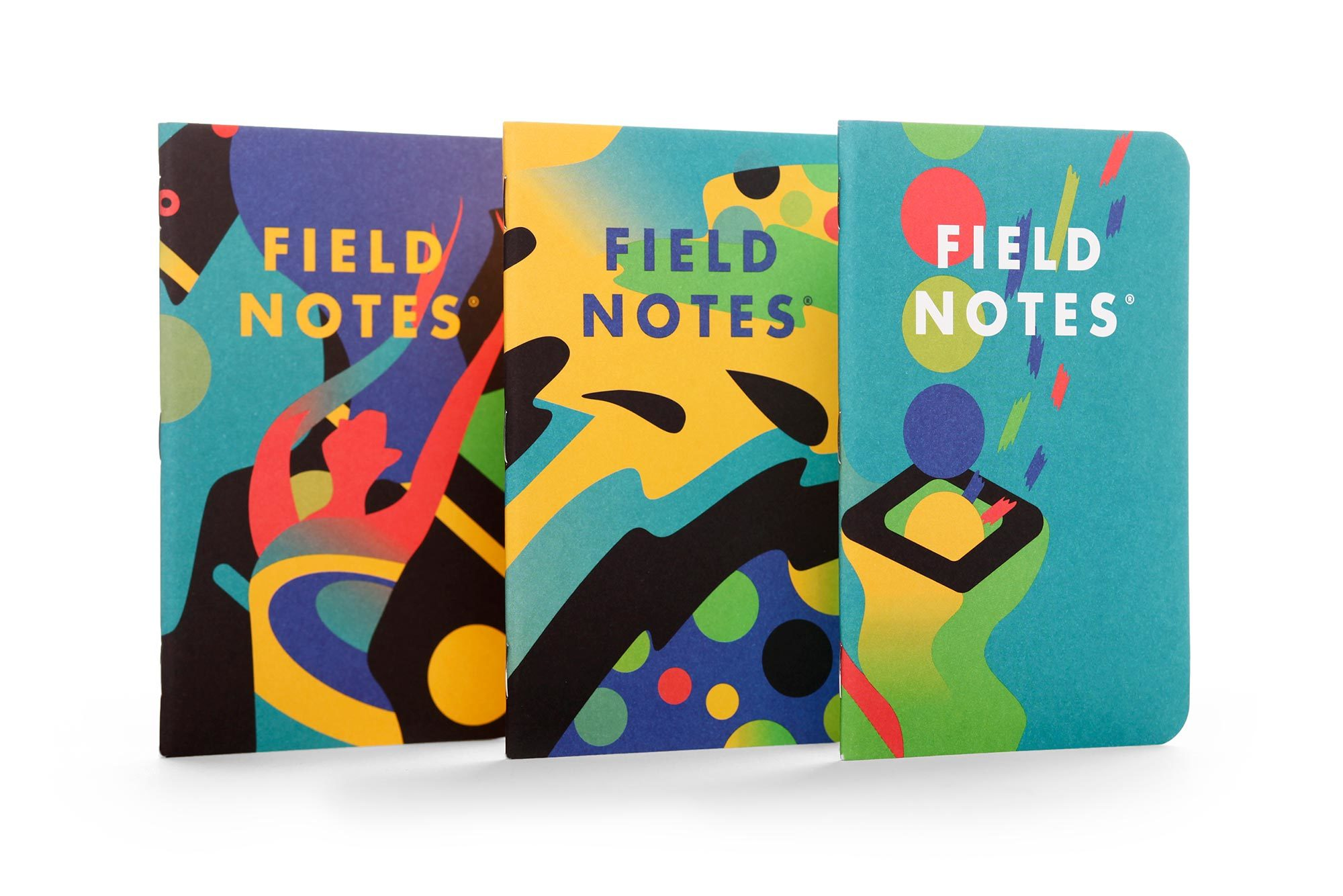 note books  field notes gifts for creatives