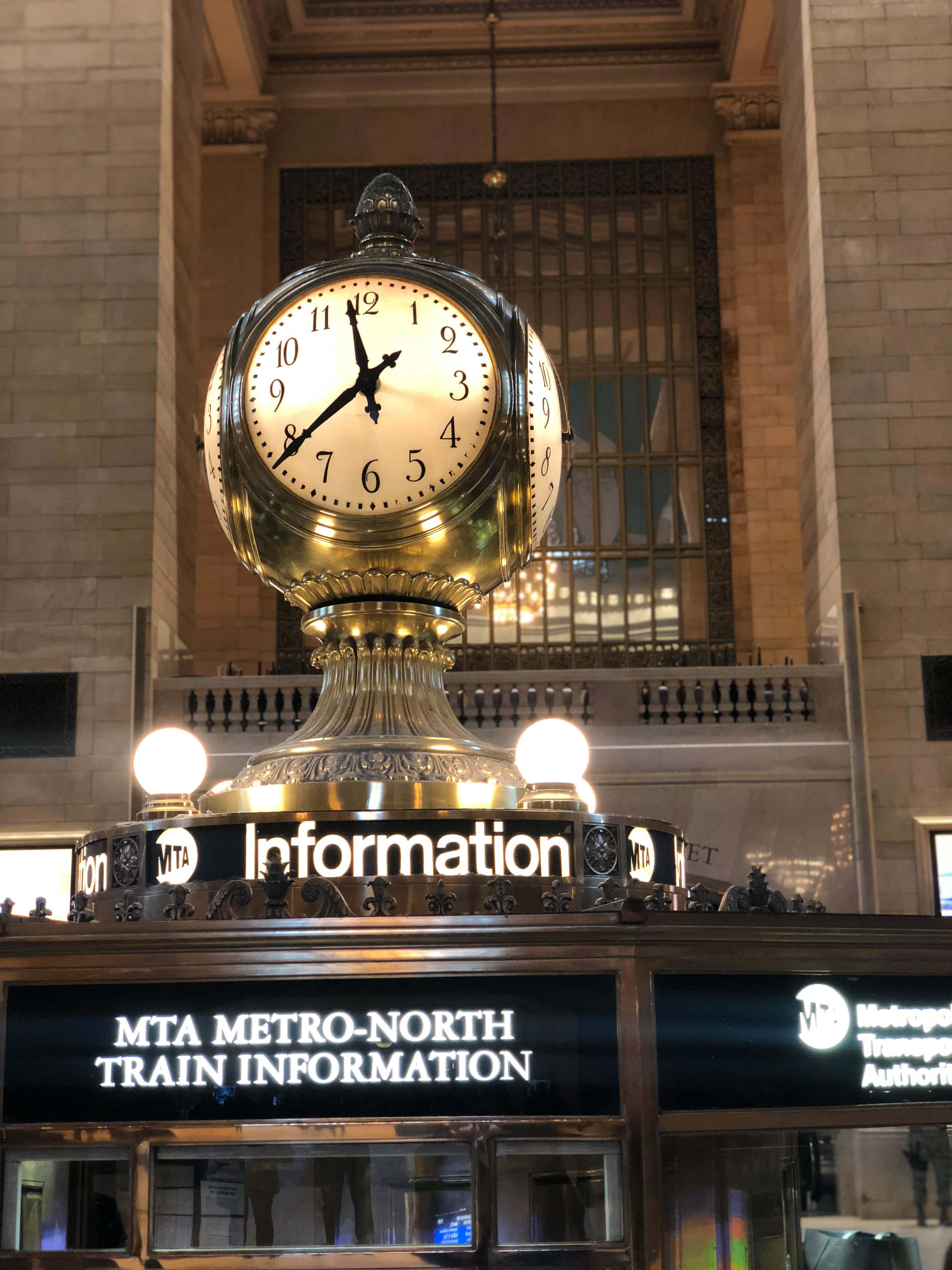 creative minds grand central