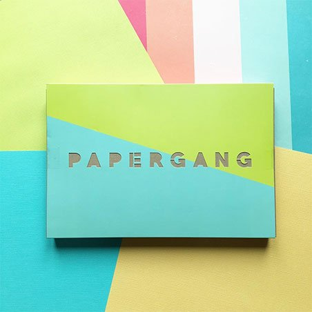 papergang gifts for designers