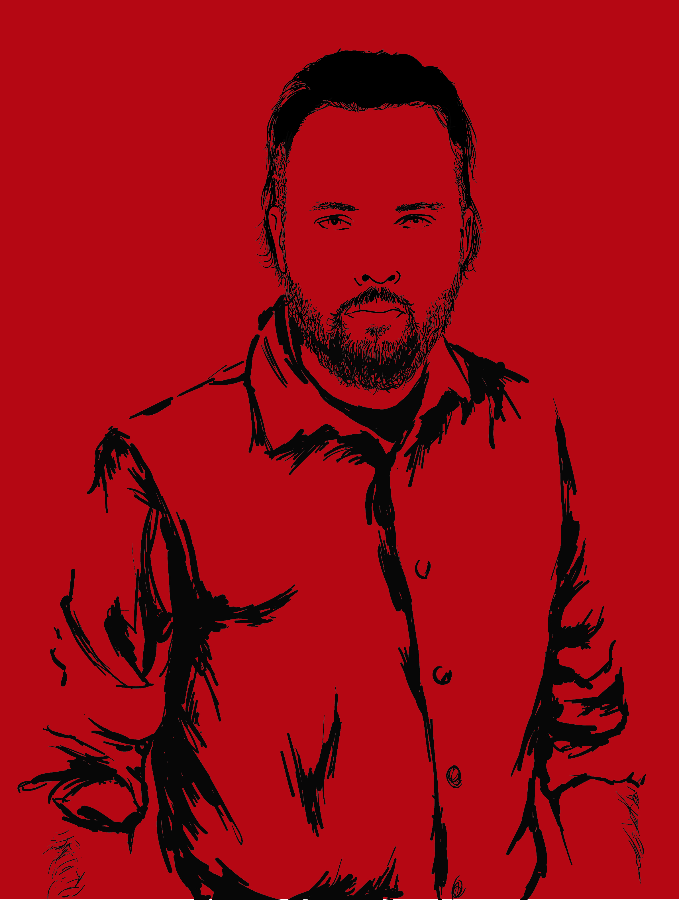 Red Dead Redemption Artboard 1