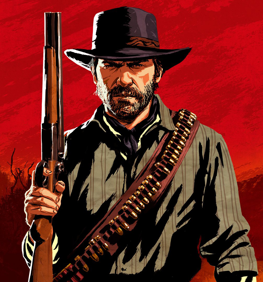 Red Dead Redemption Arthur