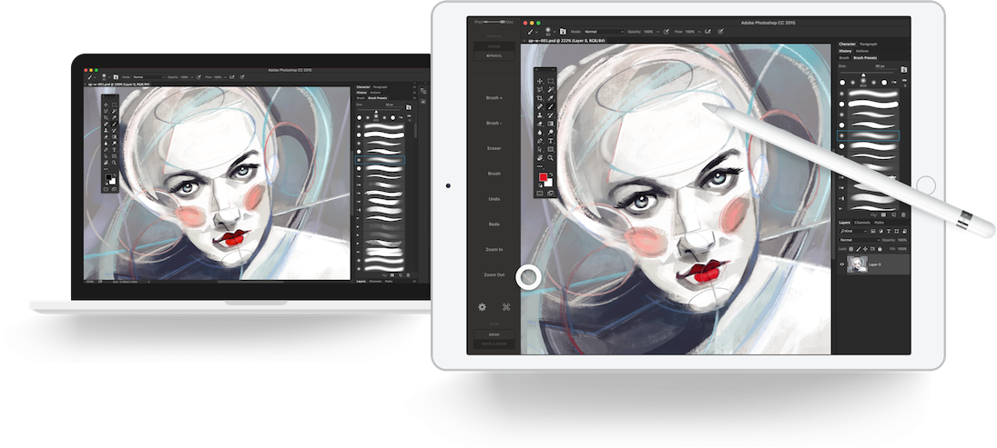Top 5 iPad Pro Accessories - Yes I'm a Designer