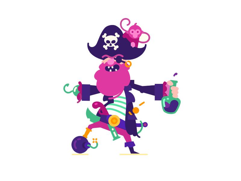 character illustration tanya karpo