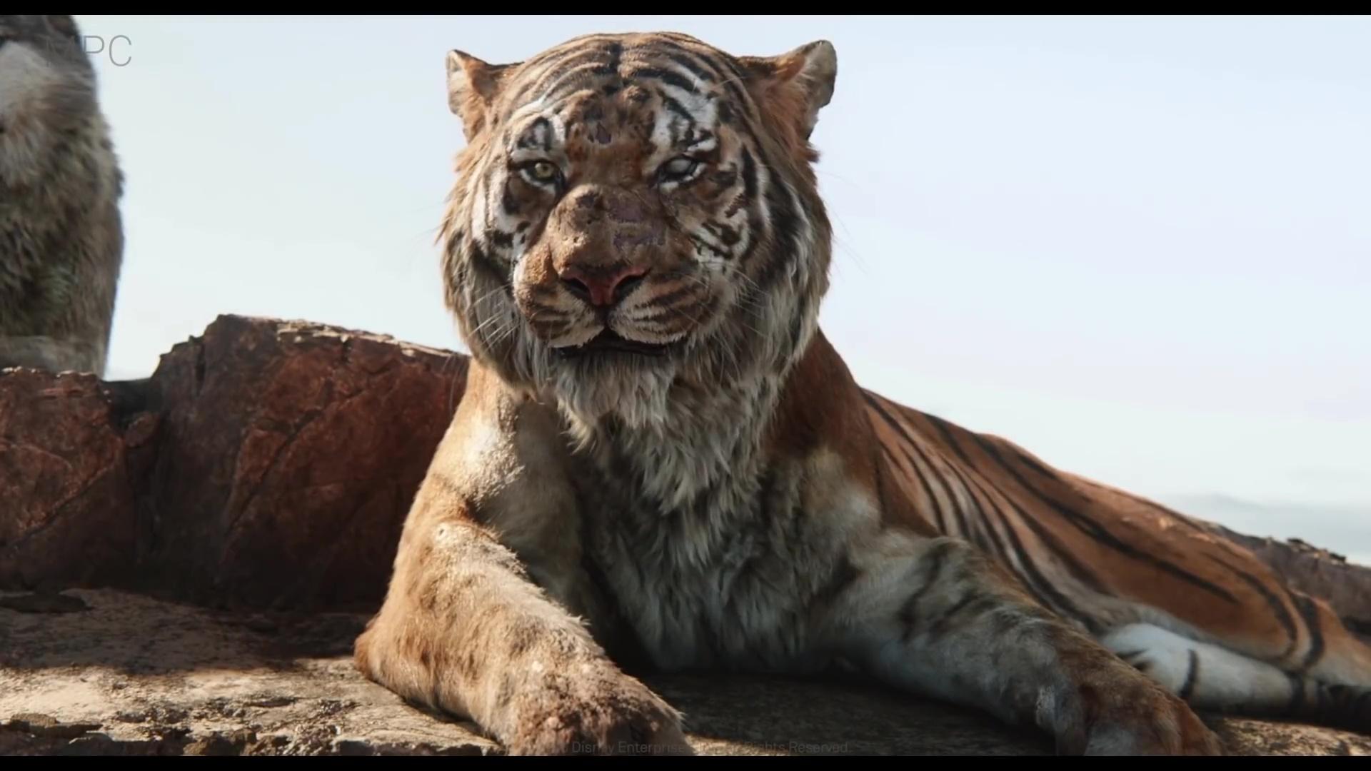 khan_junglebook_Jungle Book vs Mowgli