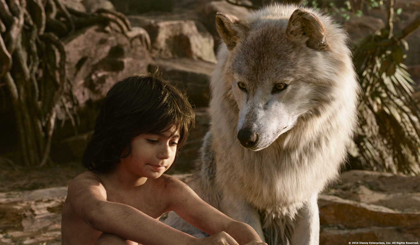 Jungle Book vs Mowgli wolf_junglebook_