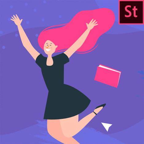 selling illustrations blog thumbnail