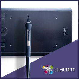 Wacom Intuos Pro 2019 – Pen Tablet Review - Yes I'm a Designer