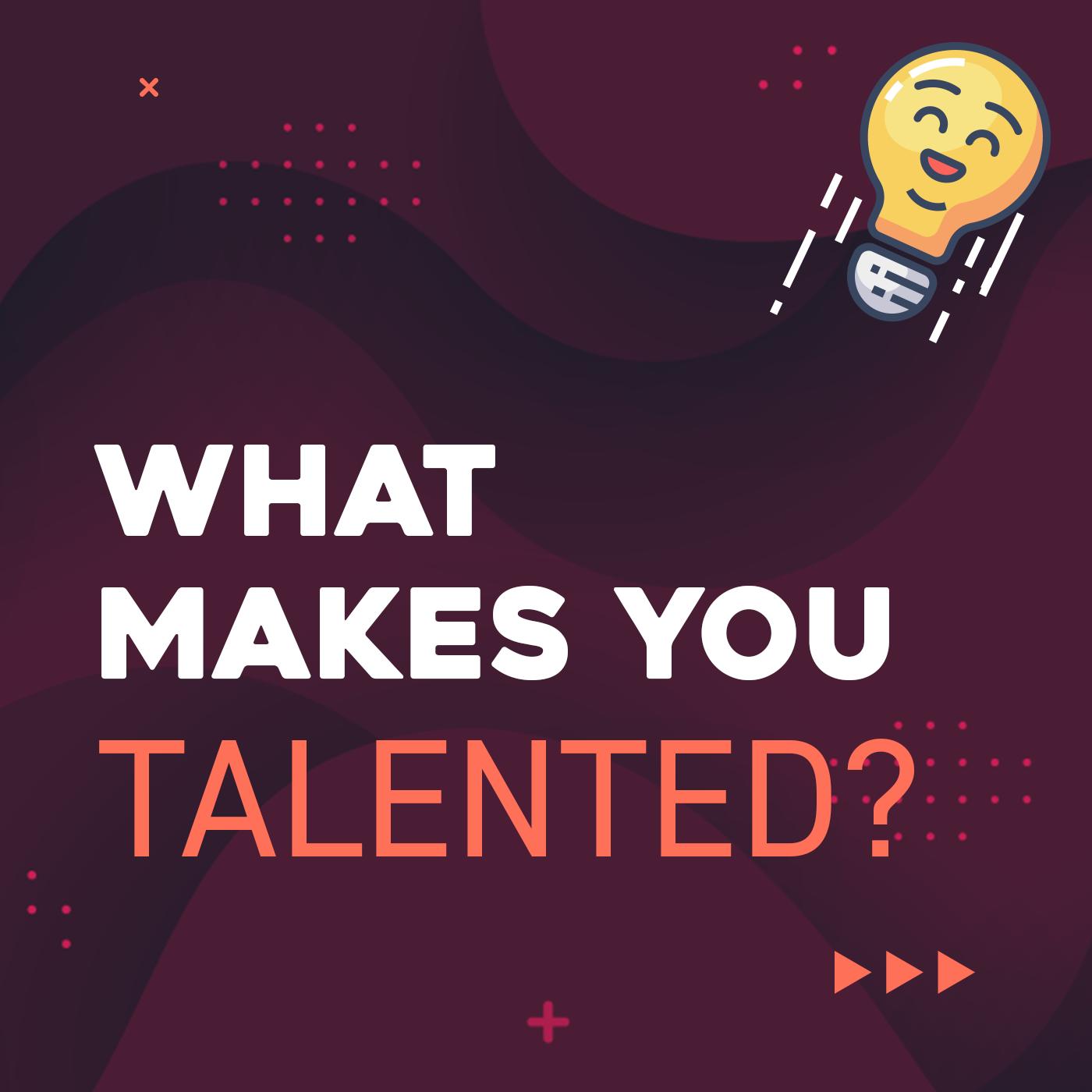 talented thumbnail
