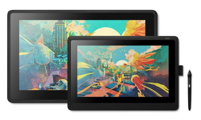image of Cintiq 22